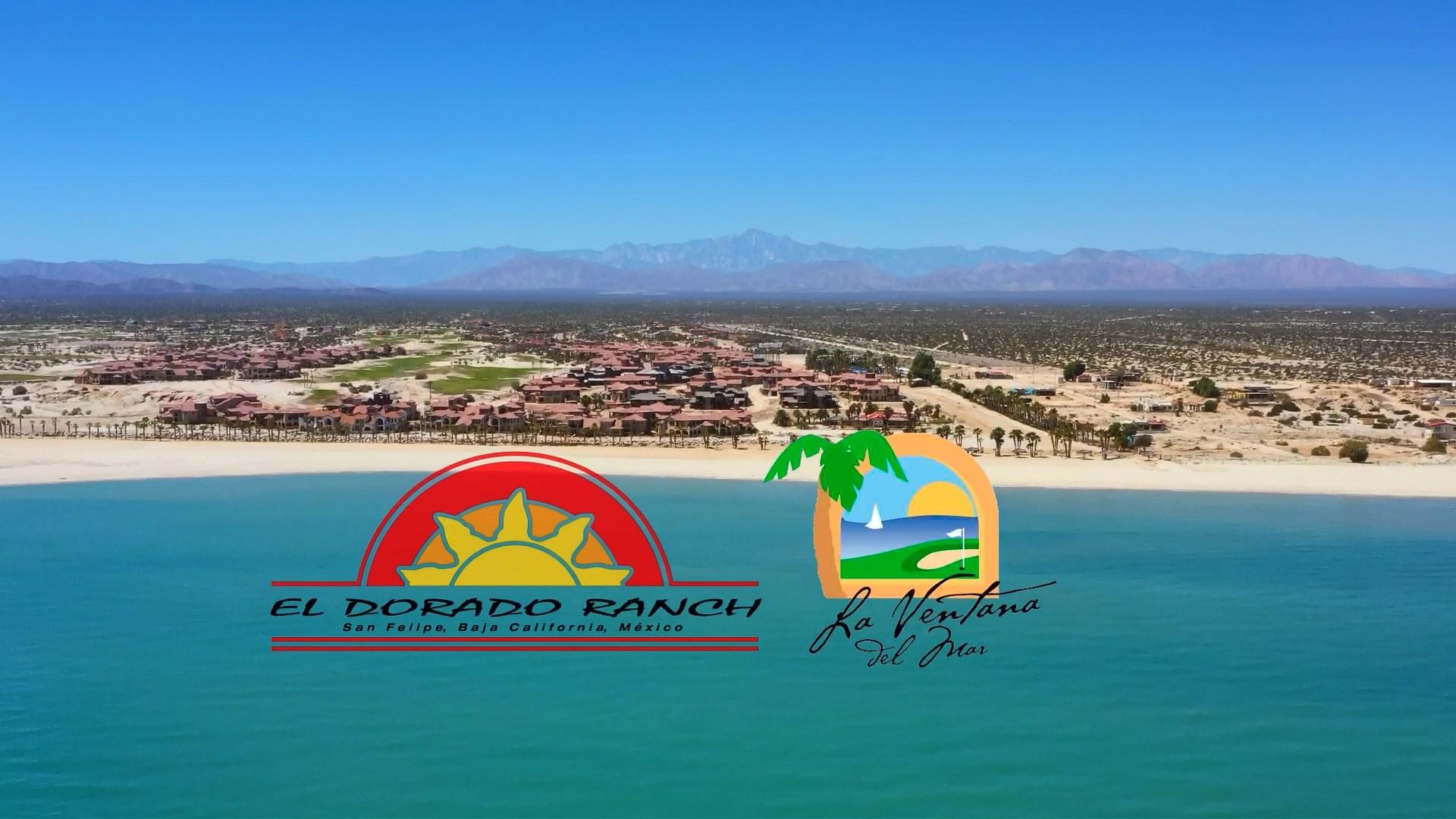 El Dorado Ranch - La Ventana del Mar